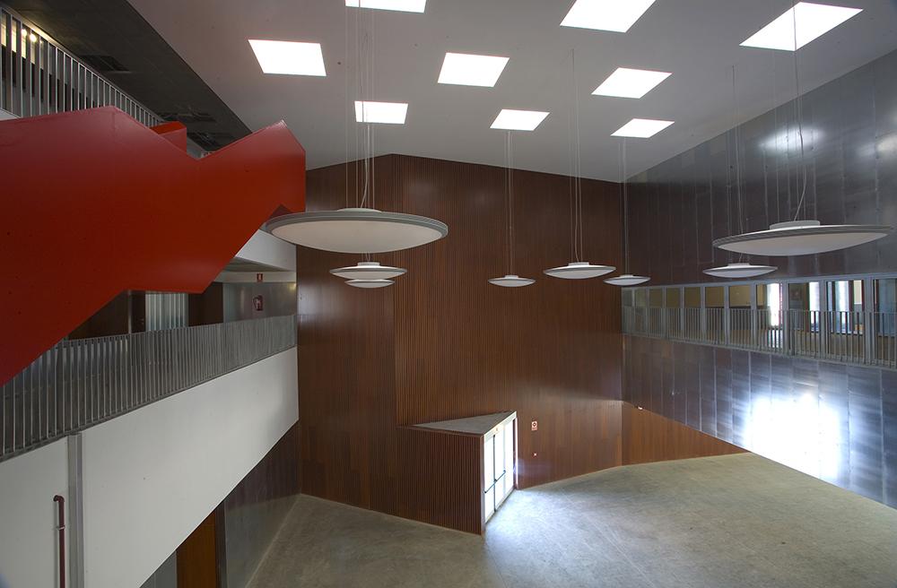 Escuela de Arte y Escuela Superior de Diseño (Zaragoza)   Sicilia y ...